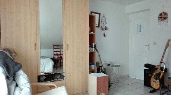 Location de particulier à particulier à Bobigny, appartement chambre de 17m²