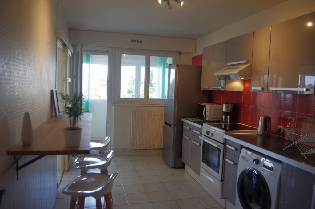 1 chambre disponible en colocation sur La Roche sur Yon