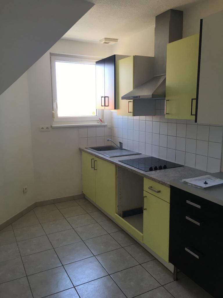 De particulier à particulier , appartement, de 63m² à Ostwald