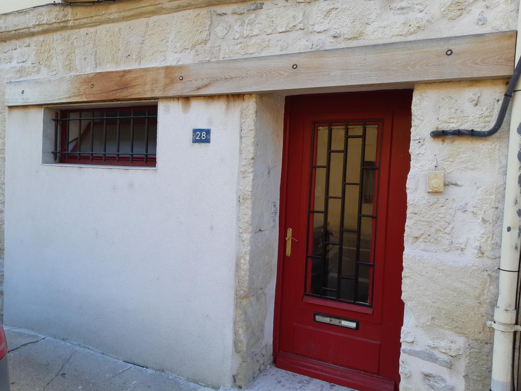 De particulier à particulier, appartement à Arles, 73m²