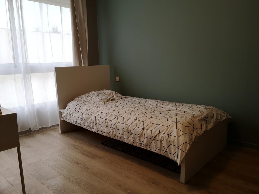 Particulier location, chambre, de 12m² à Alfortville