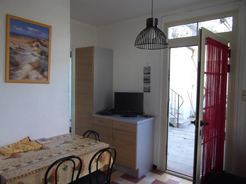 Location appartement entre particulier Grau-du-Roi, de 30m² pour ce appartement