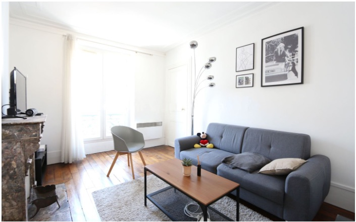 Location immobilière par particulier, Boulogne-Billancourt, type appartement, 50m²