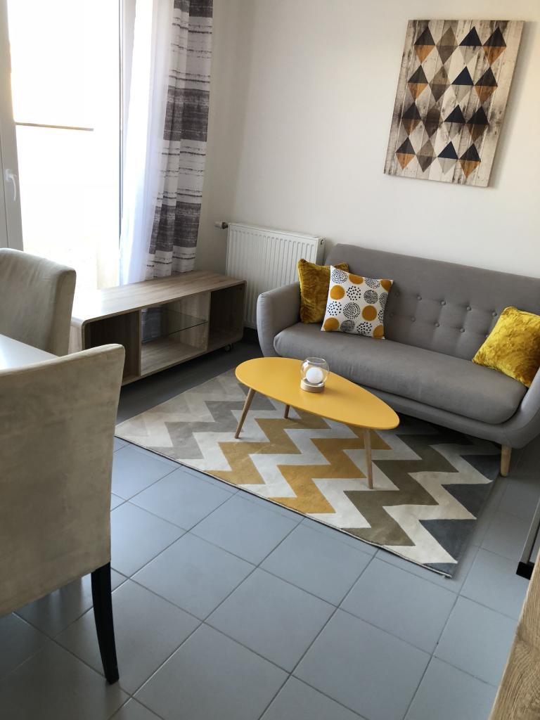 De particulier à particulier, appartement, de 38m² à Morsang-sur-Seine