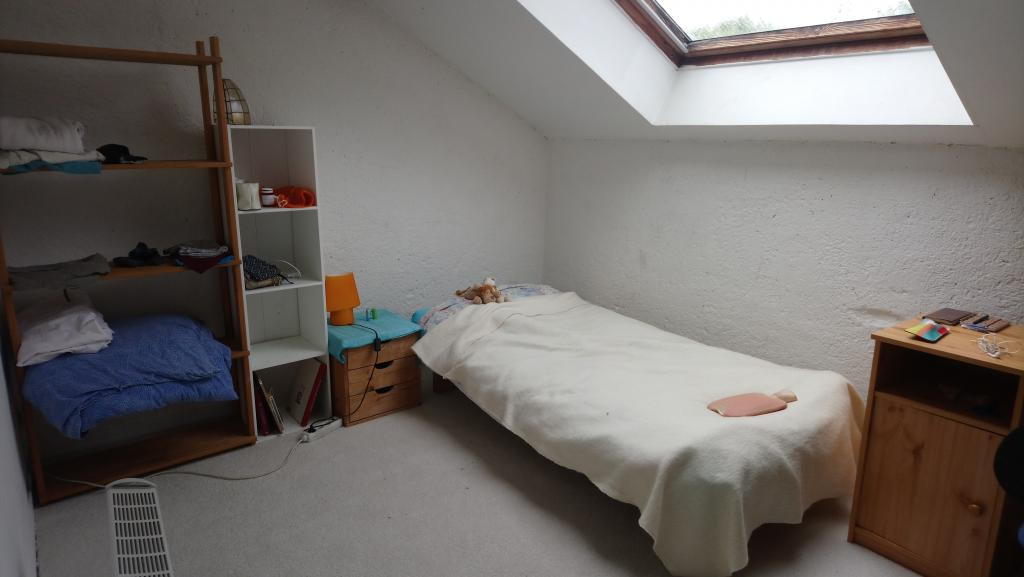 1 chambre disponible en colocation sur Vieille Eglise en Yvelines