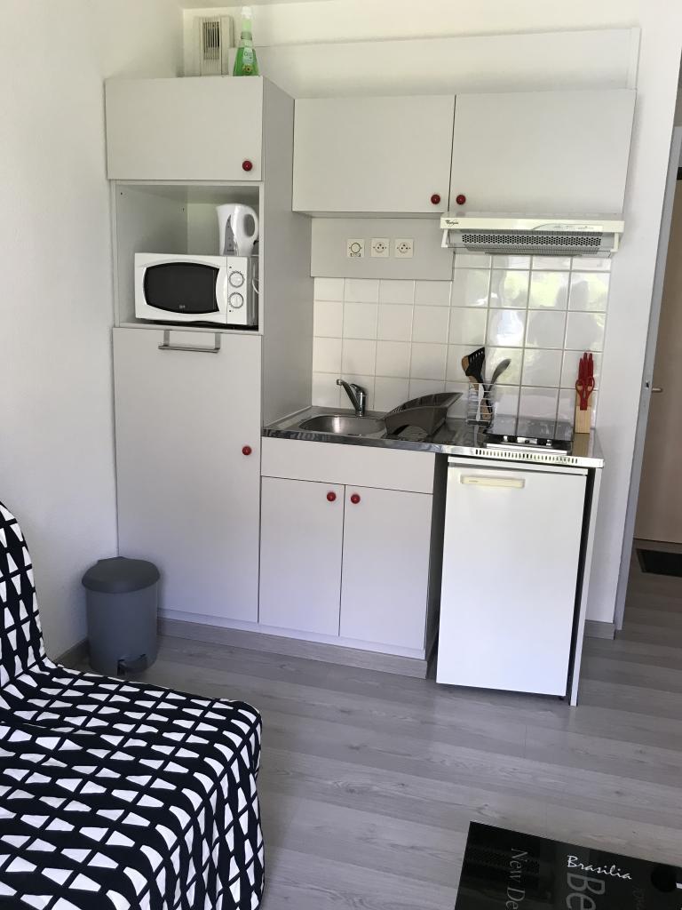 Location appartement par particulier, studio, de 20m² à Déville-lès-Rouen