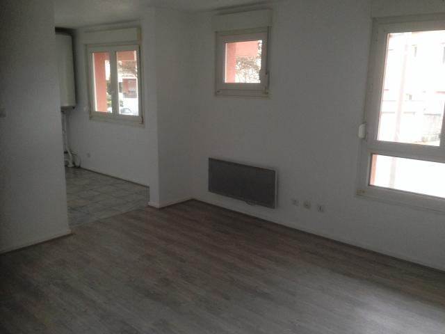 Location appartement T3 Strasbourg - Photo 1