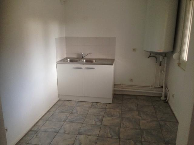 Location appartement T3 Strasbourg - Photo 2