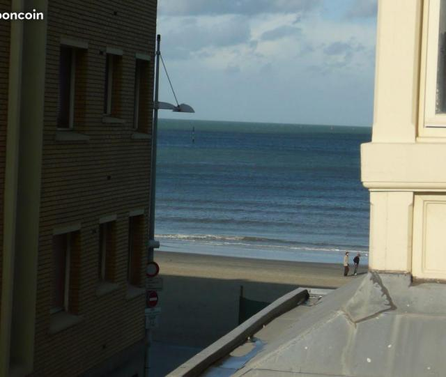 Location appartement T2 Malo les Bains - Photo 1