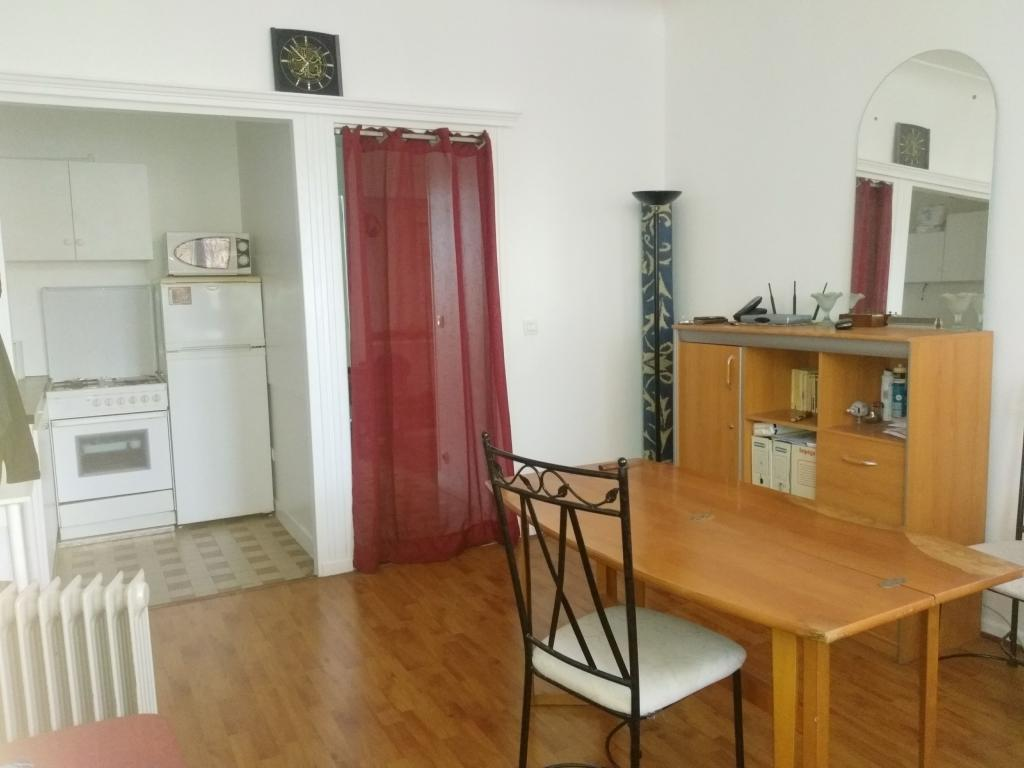 De particulier à particulier Montreuil, appartement appartement, 37m²