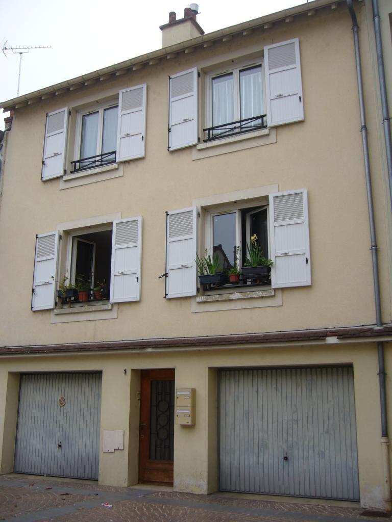 De particulier à particulier Vaux-le-Pénil, appartement appartement, 35m²