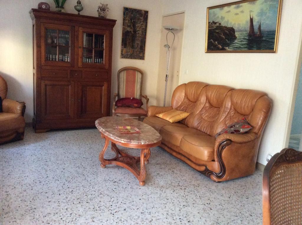 4 chambres disponibles en colocation sur Nimes