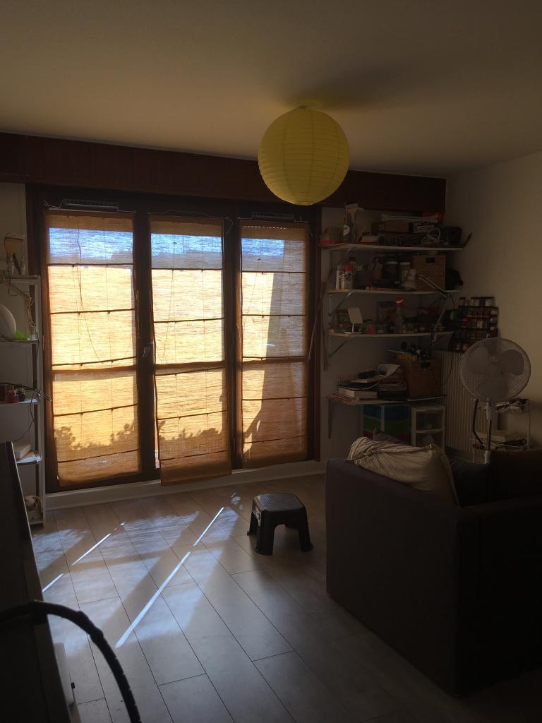 Appartement particulier, appartement, de 35m² à Fontainebleau