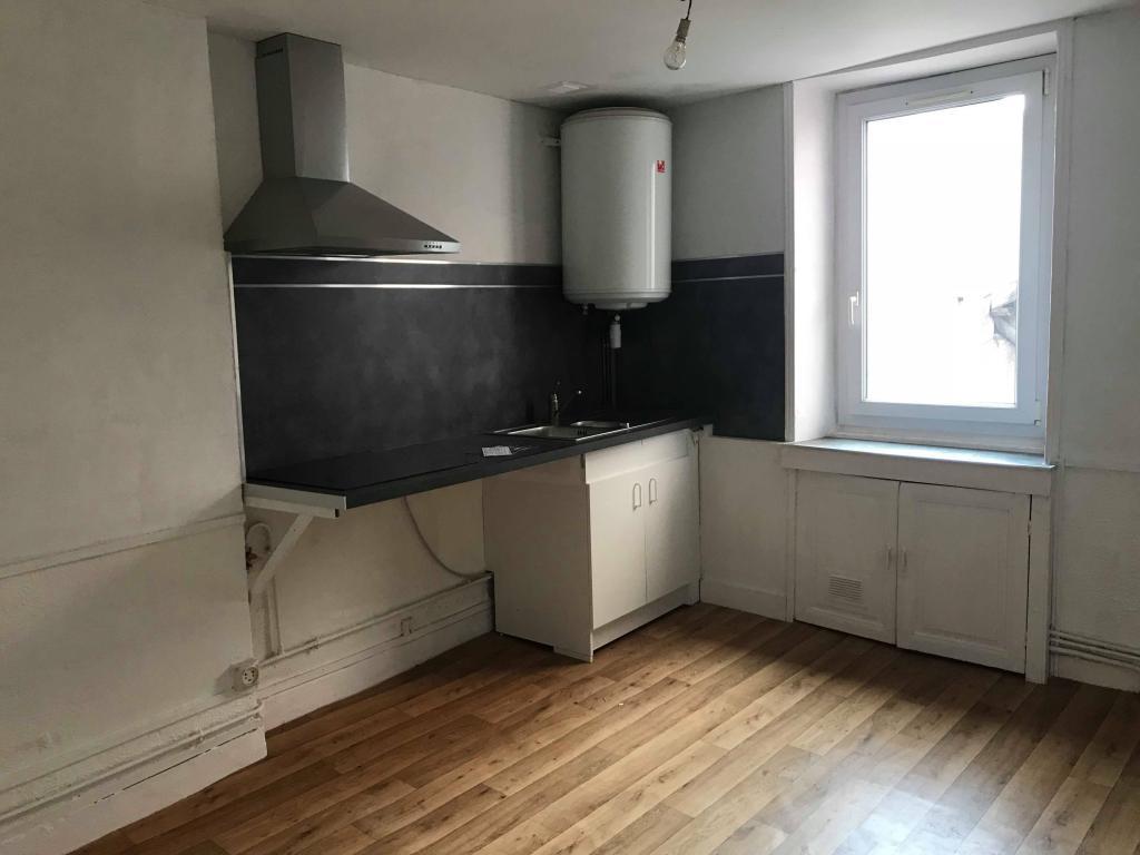 De particulier à particulier , appartement, de 74m² à Saint-Berain-sous-Sanvignes