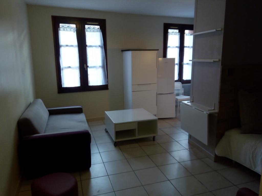 De particulier à particulier Muret, appartement appartement, 27m²