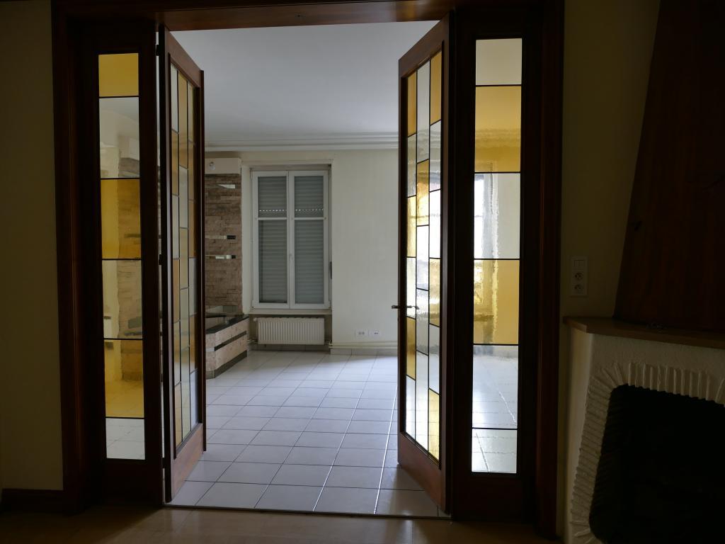 Particulier location Mulhouse, appartement, de 135m²