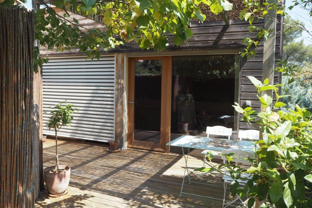 Location de particulier à particulier à Venelles, appartement studio de 35m²