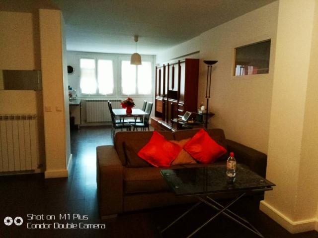 Location appartement T3 Marseille 03 - Photo 1