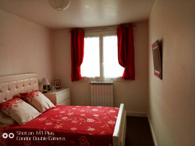 Location appartement T3 Marseille 03 - Photo 2