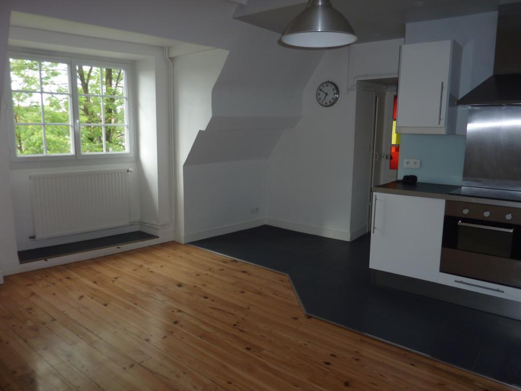 De particulier à particulier Pau, appartement appartement de 47m²