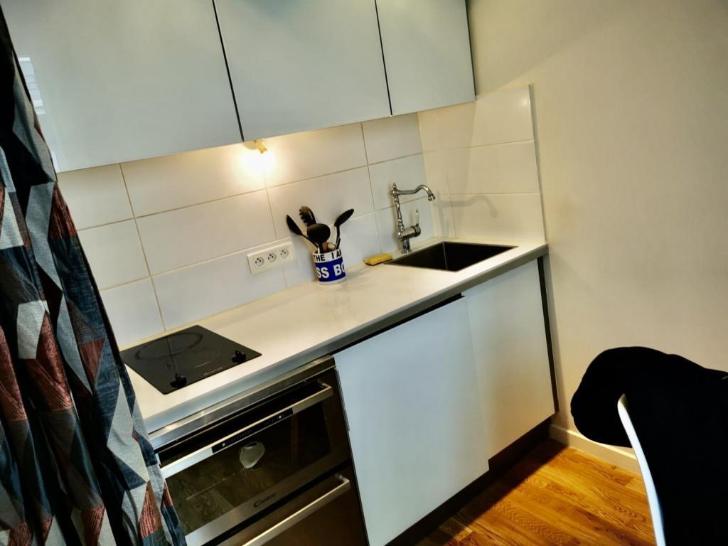 Location de particulier à particulier, appartement, de 22m² à Paris 14