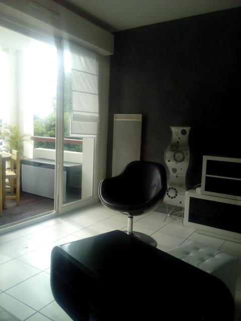 Location appartement T2 Boucau - Photo 2