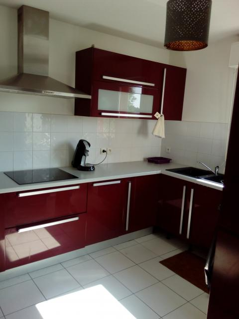 Location appartement T2 Boucau - Photo 3