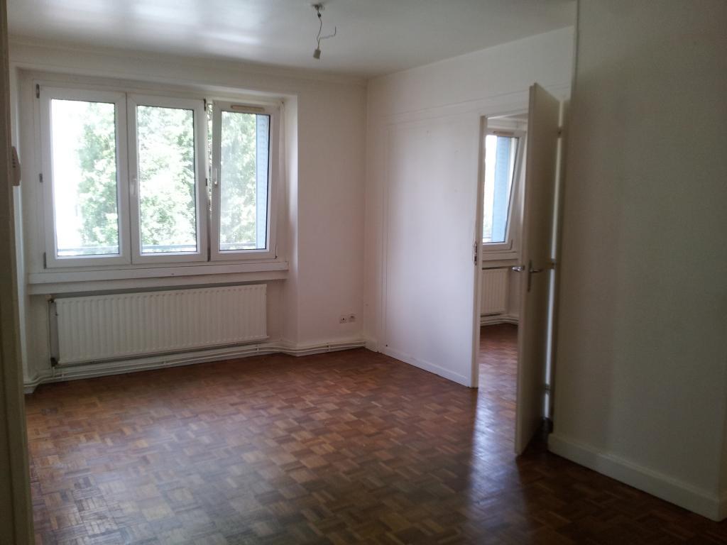 Location particulier à particulier, appartement, de 55m² à Villers-lès-Nancy