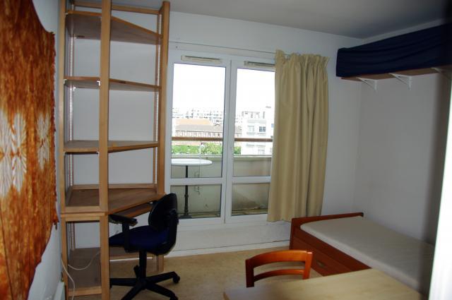 logement etudiant 3eme arrondissement paris