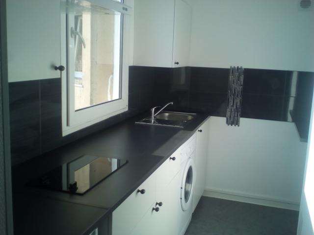 Location appartement T2 Strasbourg - Photo 1