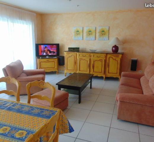 Location particulier à particulier, maison, de 80m² à Lagord