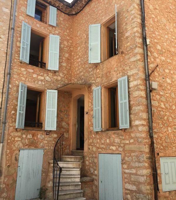 Location particulier, maison, de 86m² à Vence