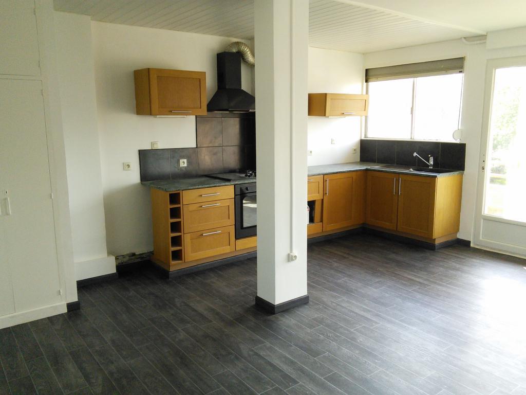 Location de particulier à particulier à Vandoeuvre-lès-Nancy, appartement appartement de 65m²