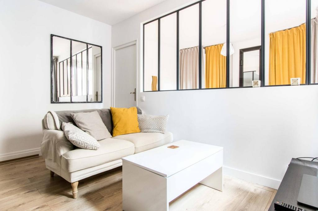 Entre particulier à Paris 14, appartement, de 33m² à Paris 14