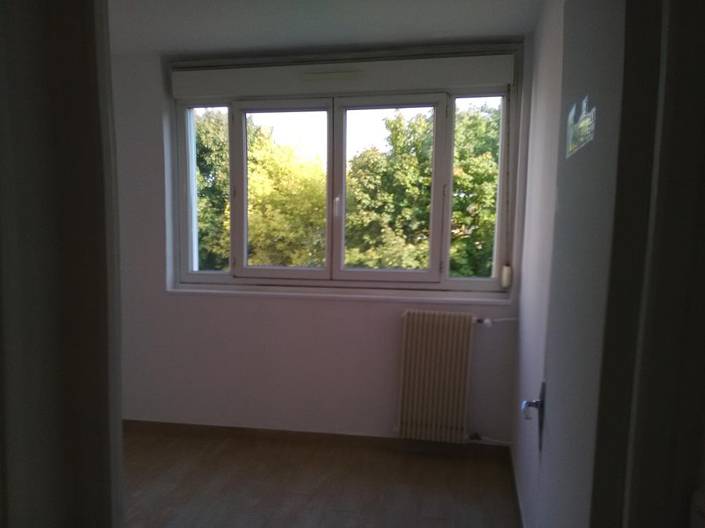 Appartement particulier, appartement, de 83m² à Crancey