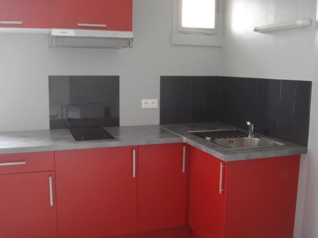 Appartement particulier, studio, de 32m² à Courcoury