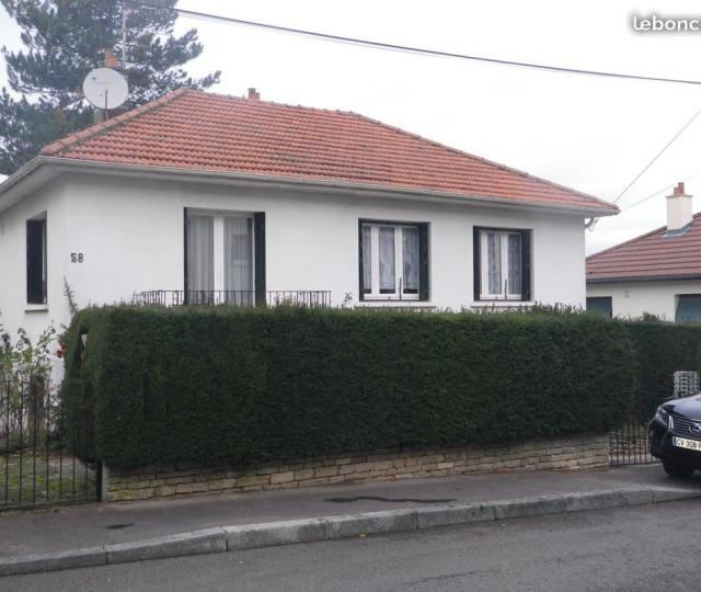 Location maison F4 Dijon - Photo 2