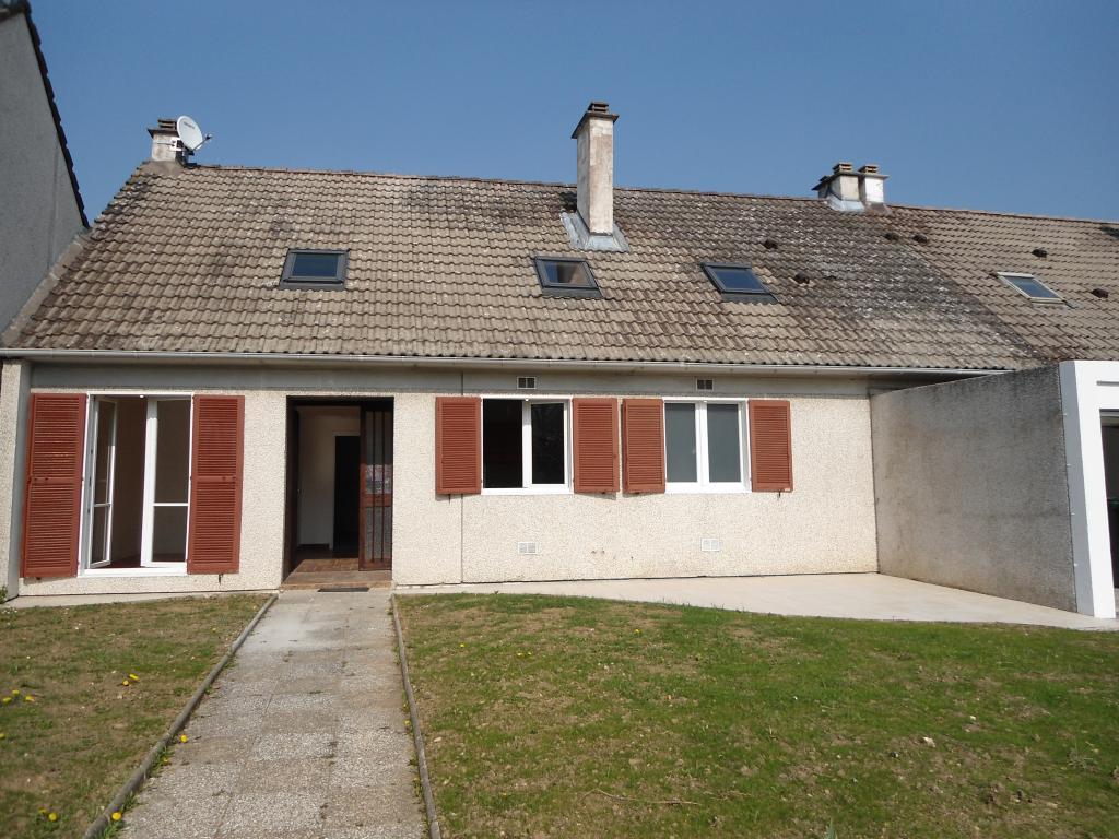 Particulier location, maison, de 168m² à Le Plessis-Pâté