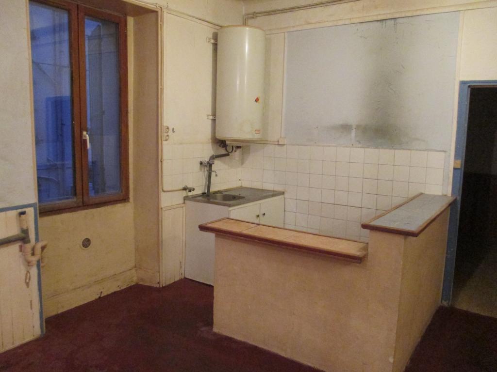 Appartement particulier, appartement, de 70m² à Gagnières