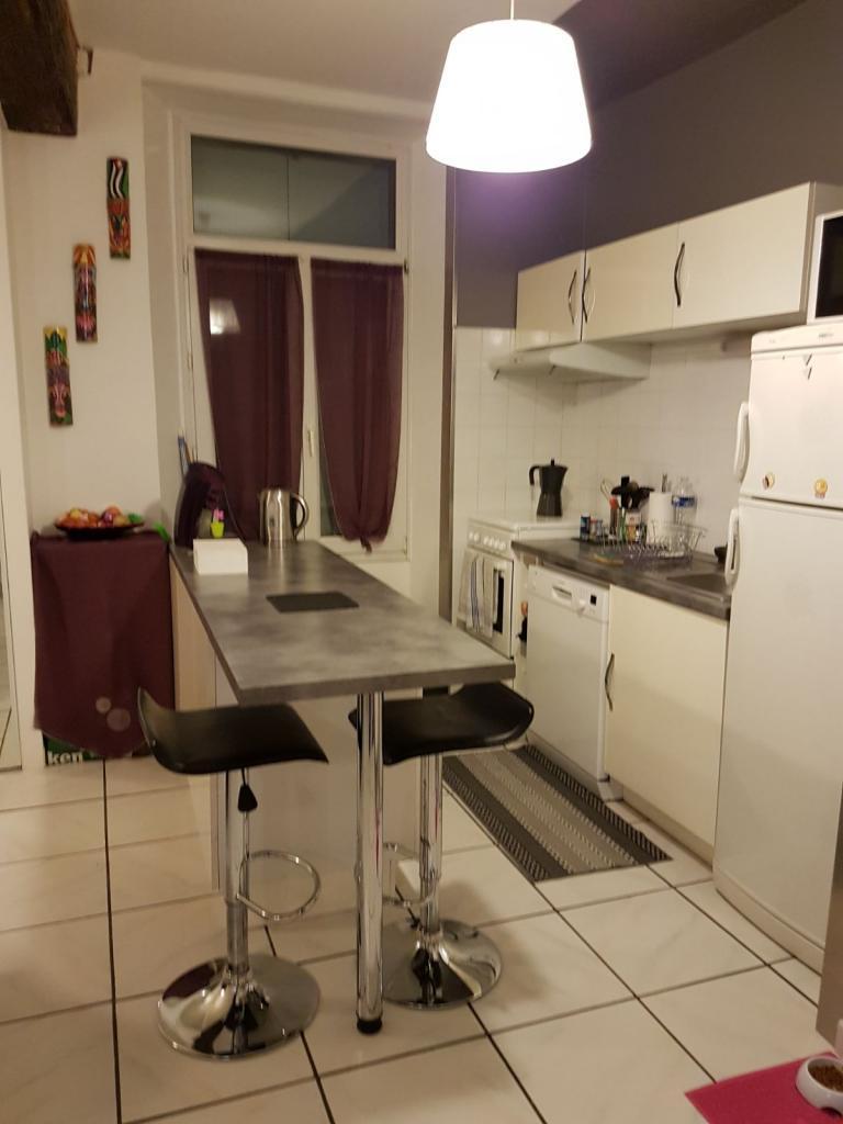 Location de particulier à particulier à Maillot, appartement appartement de 40m²