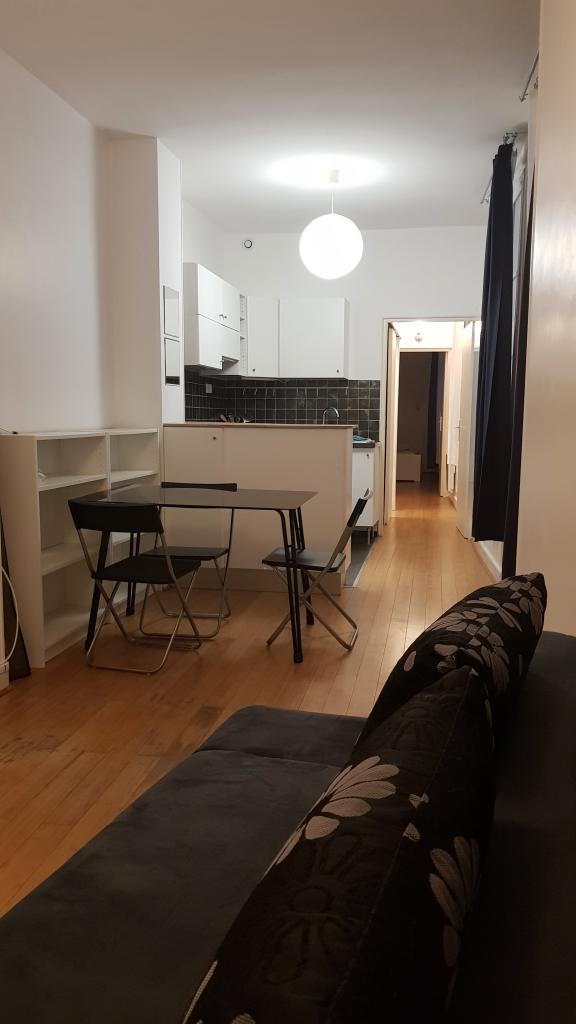 Particulier location, appartement, de 40m² à Paris 04