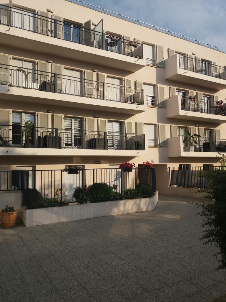 De particulier à particulier Rambouillet, appartement studio de 36m²