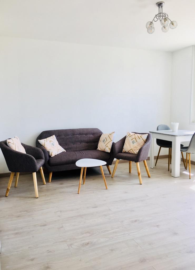 Entre particulier à La Rochelle, appartement, de 50m² à La Rochelle