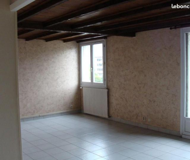 Location appartement T3 Fontaine - Photo 2