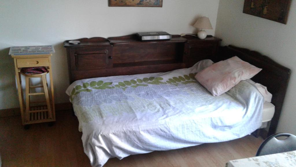 De particulier à particulier, chambre à La Rochelle, 10m²