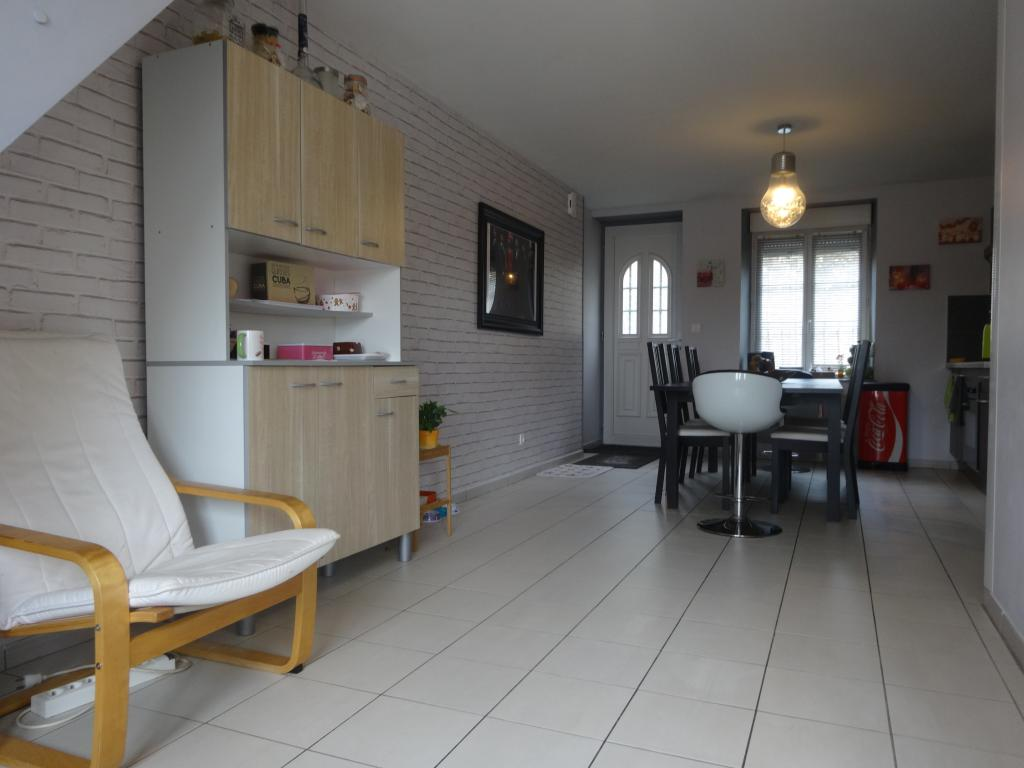 Location appartement entre particulier Ayvelles, maison de 98m²