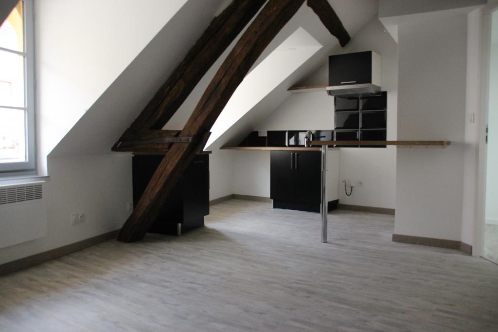 Appartement particulier, appartement, de 26m² à Auxerre