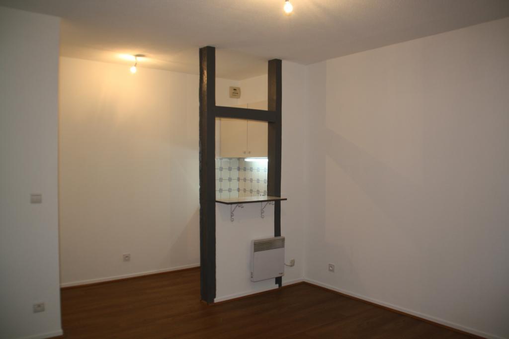 Location appartement entre particulier Tarbes, appartement de 40m²
