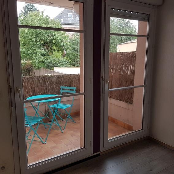 Location particulier Gometz-la-Ville, studio, de 24m²