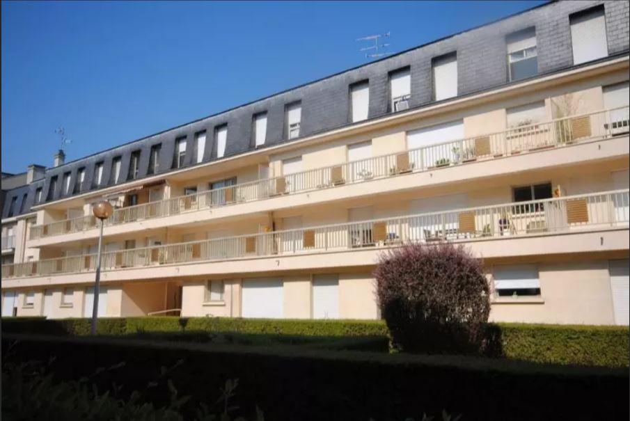 Location particulier à particulier, studio, de 26m² à Vineuil-Saint-Firmin